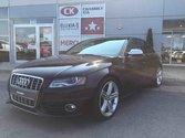 Audi S4 S TRONIC QUATTRO 2012