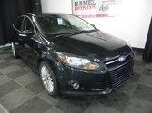 Ford Focus Titanium Automatique 2012