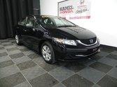 Honda Civic DX 2014