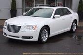 Chrysler 300 Touring GPS-cuir-toit pano ++ 2013