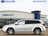 2010 Dodge Journey R/T,AWD,LEATHER,SUNROOF,NAVIGATION,DVD PLAYER,AIR,TILT,CRUISE,PW,PL,VERY CLEAN,LOCAL TRADE!!!!!