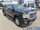 2015 GMC Sierra 2500HD Denali,AWD,DVD,SPRAY IN LINER,LEATHER,NAVIGATION,BLUETOOTH,BACK UP CAMERA,,LOCAL TRADE, GREAT TRUCK!!!
