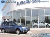 2010 Subaru Forester 2.5i Touring