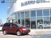 2012 Subaru Forester 2.5i Limited