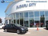 2015 Subaru Impreza 2.0i Limited Package with Technology Option 4-door