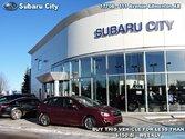 2016 Subaru Impreza 2.0i Limited Package 5-door