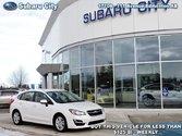 2016 Subaru Impreza 2.0i Touring Package 5-door  - Low Mileage