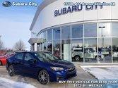 2017 Subaru Impreza 4dr Sdn CVT Sport