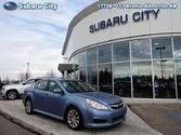 2011 Subaru Legacy 3.6 R Limited
