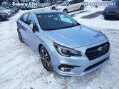 2018 Subaru Legacy 2.5i Sport  CVT w/Eyesight,AWD,SUNROOF,AIR,TILT,CRUISE,PW,PL,CLEAN CARPROOF,GREAT VALUE!!!!