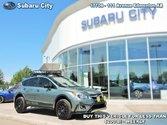 2016 Subaru XV Crosstrek Sport  OFFROAD PKG, NEW TIRES, SUNROOF, AUTOMATIC, LIFT KIT
