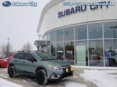 2016 Subaru XV Crosstrek Sport  OFFROAD PKG