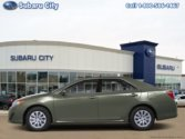 2012 Toyota Camry XLE,LEATHER,SUNROOF,AIR,TILT,CRUISE,POWER WINDOWS AND LOCKS,LOCAL TRADE,CARPROOF IS CLEAN!!!!