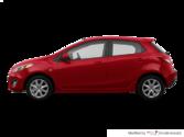 2014 Mazda 2 GS