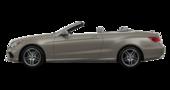 Mercedes-Benz Classe E Cabriolet 400 2015