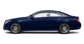 Mercedes-Benz Classe E Coupé 400 4M 2015