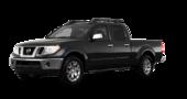 Nissan Frontier S 2015