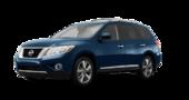 Nissan Pathfinder S 2015