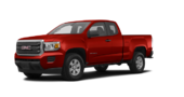 GMC CANYON EXTENDED 4X4 4VL 2016