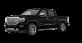 GMC SIERRA 2500 CREW 4X4 5SA 2016