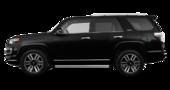 2016 Toyota 4Runner SR5 V6