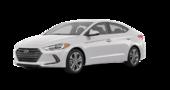 Hyundai Elantra Sedan ULTIMATE 2017