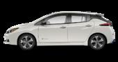 Nissan Leaf S 2018