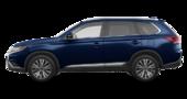 Mitsubishi Outlander ES AWC 2019