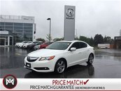 2013 Acura ILX TECH PACKAGE LEATHER NAVIGATION