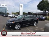 2015 Acura RDX AWD LEATHER TECHNOLOGY PACKAGE