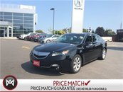 2013 Acura TL LEATHER TECH PACKAGE