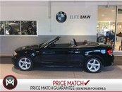 2013 BMW 128i CABRIOLET