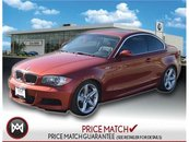 2008 BMW 135i Premium leather loaded