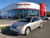 2003 Honda Civic Cpe LX