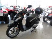 2010 Honda SH150I RARE!!! EXCEPTIONAL CONDITION! BIG WHEEL!!!