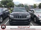 2014 Jeep Grand Cherokee LAREDO 4X4 JEEP