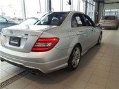 Mercedes-Benz C300 Avantgarde edition