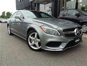 2015 Mercedes-Benz CLS400 Premium pkg