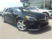 Mercedes-Benz CLS400 Premium pkg
