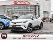 2018 Toyota C-HR XLE: BLUETOOTH