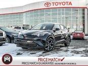 Toyota C-HR Heated Seats