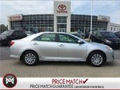 2012 Toyota Camry Power Group