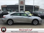 2016 Toyota Camry ONE OWNER!!