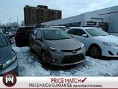 2014 Toyota Corolla LE ECO: BACK UP CAMERA
