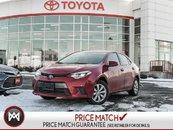 Toyota Corolla Heated Seats