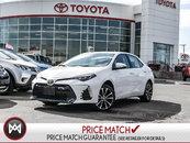 Toyota Corolla SE UPGRADE: POWER MOONROOF