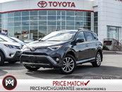 Toyota RAV4 PLATINUM: LEATHER