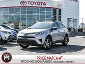 Toyota RAV4 LE: HEATED SEATS
