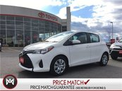 2015 Toyota Yaris LE: POWER GROUP
