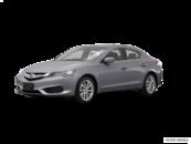 2017 Acura ILX Premium 8DCT